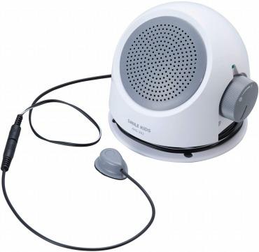 旭電機化成(Asahi Denki Kasei) テレビの音も聞こえる 手もとスピーカー 2 ANS-302