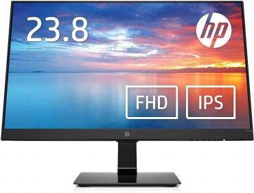 HP 24インチモニター(23.8 インチ) フルHD