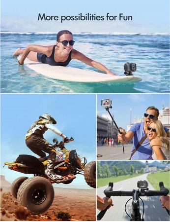 APEMAN アクションカメラの選び方