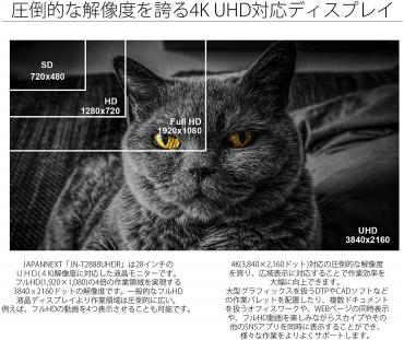 JAPANNEXTモニターの選び方
