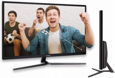 Viewsonic 31.5インチ 4K VX3211-4K-mhd