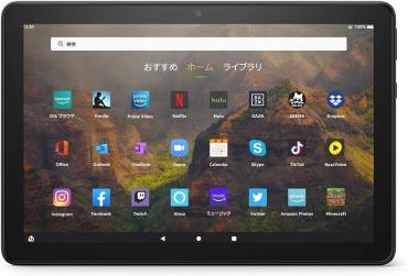 10インチ タブレット Fire HD 10