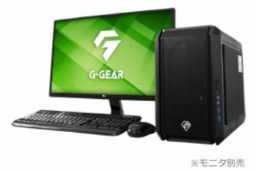 TUKUMO G-GEAR ファイナルファンタジーXIV 推奨パソコン