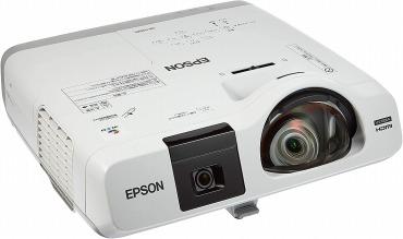 エプソン プロジェクター EB-536WT