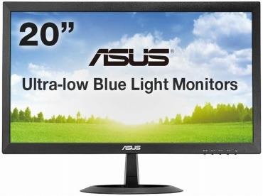 ASUS モニター 19.5インチ VX207NE
