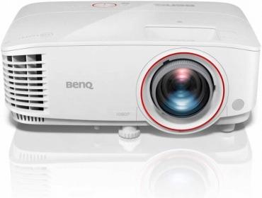 BenQ DLPプロジェクター TH671ST 短焦点モデル