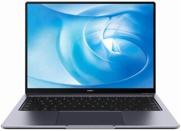 Huawei MateBook 14 ノートパソコン : Ryzen7 4000H