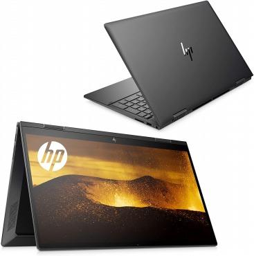 HP ノートパソコン HP ENVY x360 15 : Ryzen 7 4700U