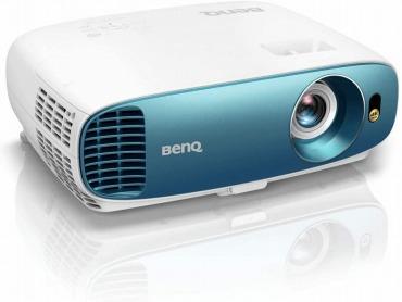 BenQ TK800 4K プロジェクター