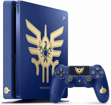 PS4 ドラゴンクエスト セット