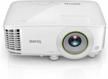 BenQ EW600 ワイヤレス プロジェクター