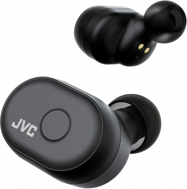 JVC HA-A10T-B 完全ワイヤレスイヤホン