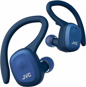 JVC HA-ET45T-A 完全ワイヤレスイヤホン