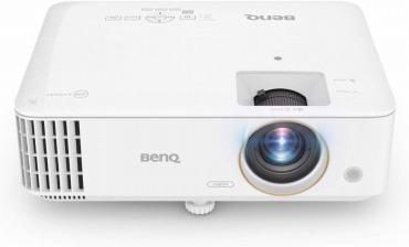 BenQ TH685 DLP ゲーミングプロジェクター