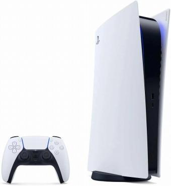 PS5本体のセット内容