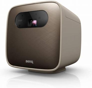 BenQ GS2 モバイルプロジェクター