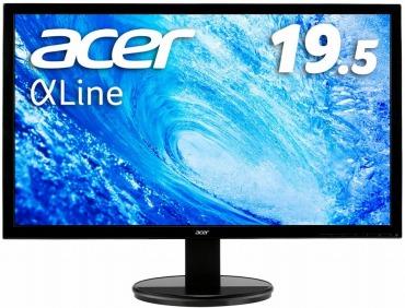 Acer 19.5インチ モニター AlphaLine K202HQLAbmix