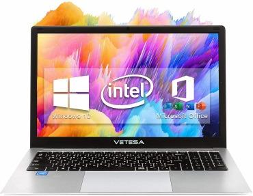 VETESA N3350 2020年秋冬モデル 15.6インチ ノートパソコン