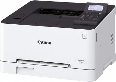 Canon A4カラーレーザープリンター Satera LBP621C
