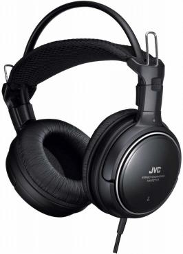 JVC HA-RZ710 密閉型ステレオヘッドホン