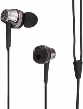 audio-technica SoundReality カナル型イヤホン ATH-CKR50
