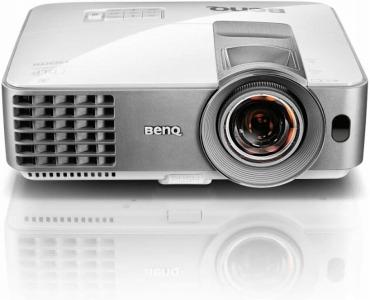 BenQ MW632ST (WXGA) 短焦点プロジェクター
