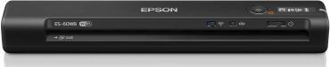 エプソン ES-60WB モバイル スキャナー