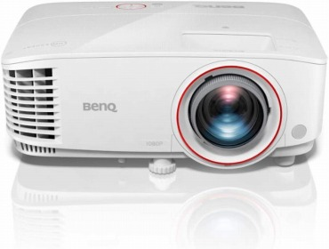 BenQ TH671ST 短焦点プロジェクター