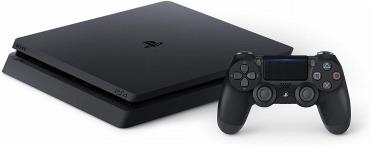 PlayStation 4 本体