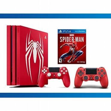 PS4 スパイダーマン セット