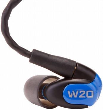 Westone ウェストン W20