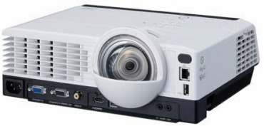リコー RICOH PJ WX4241N 短焦点プロジェクター