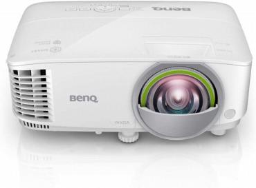BenQ EW800ST 短焦点プロジェクター