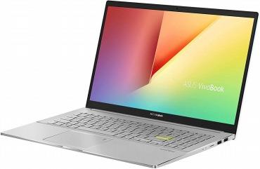 ASUS ノートパソコン VivoBook S15 : Ryzen 7 4700U