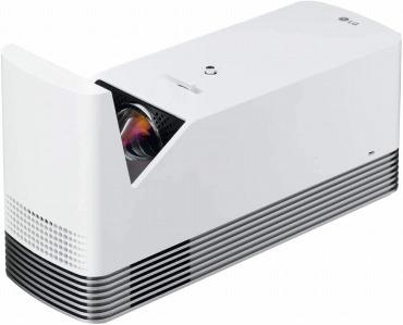 LG HF85LSR 超短焦点 プロジェクター
