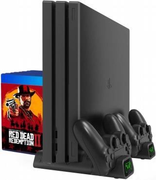 PS4 縦置きスタンド