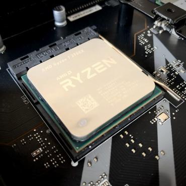 Ryzen 7の特徴