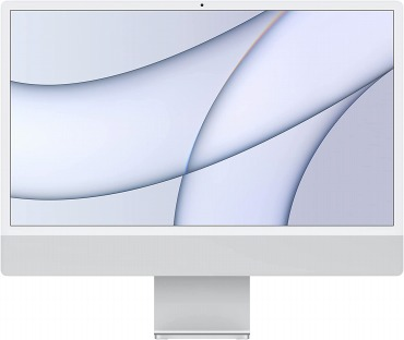 Apple iMac 24インチ M1チップ