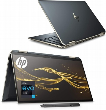 HP Spectre x360 13  Core i7