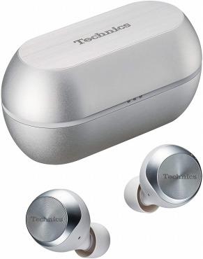 パナソニック(Panasonic) テクニクス 完全ワイヤレスイヤホン EAH-AZ70W
