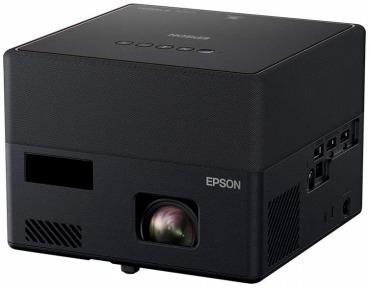 エプソン EF-12 dreamio ホームプロジェクター 1000lm AndroidTV機能搭載モデル