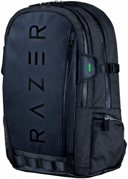 Razer Rogue Backpack V3 15inch ゲーミングノートパソコン向け リュック