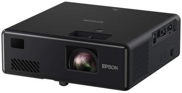 エプソン EF-11 dreamio ホームプロジェクター 1000lm コンパクトモデル