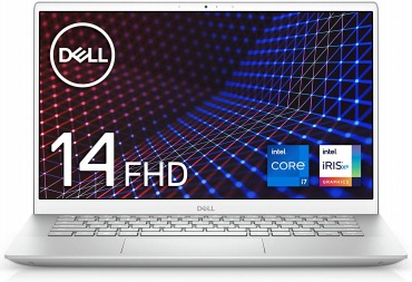 Dell ノートパソコン Inspiron 14 5402 Core i7