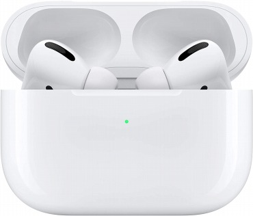 Apple AirPods Pro : iPhoneに最適