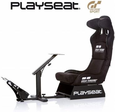 Playseat レーシングコックピット Gran Turismo 公式 REG00060