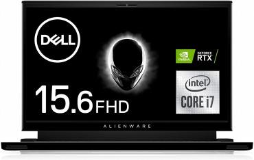 Dell ALIENWARE(エイリアンウェア) m15  ゲーミングノートパソコン