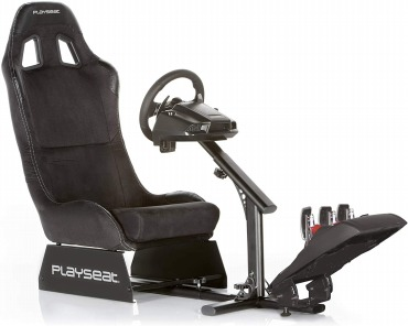 PLAYSEAT レーシングシート Evolution Black REM00004
