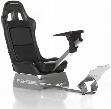 PLAYSEAT プレイシート Revolution 折りたたみ式設計 RR00028