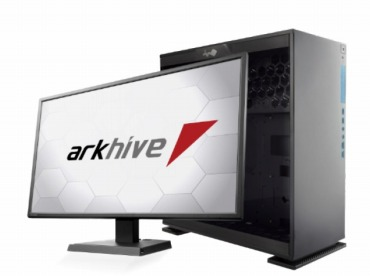 ARK (アーク) arkhive Gaming Alliance Core i7 GeForce RTX 3060